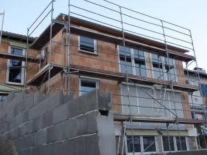 Místo herny mají na Vltavě vyrůst nové byty. Místní s výstavbou nesouhlasí
