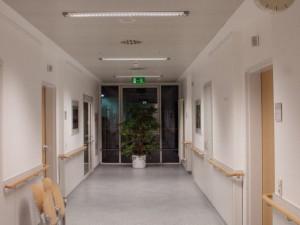 Některé jihočeské nemocnice zpřísňují režim pro návštěvy