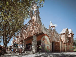 Park Mirakulum bude letos otevřený až do listopadu