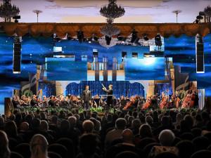Mezinárodní hudební festival v Českém Krumlově odstartoval. Co by vám na festivalu nemělo uniknout?