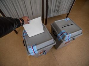 POLITICKÁ KORIDA: Kde vidí kandidáti na hejtmana Jihočeský kraj za čtyři roky?