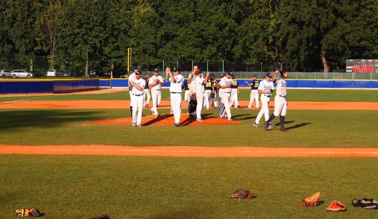 Hlubocký baseball se vrací do extraligy po šestnácti letech