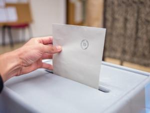 VOLBY 2020: Volit budou na jihu Čech i klienti domovů pro seniory v karanténě