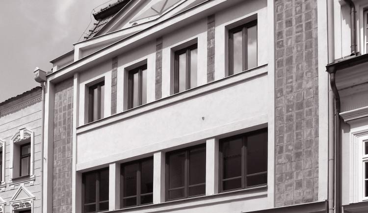 DRBNA HISTORIČKA: Kubismus do Budějc pronikl kolem roku 1912