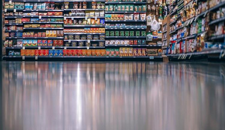 Řetězce sledují vyšší zájem o vegetariánské a veganské potraviny