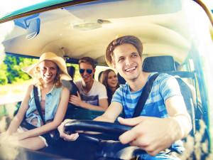 Zahraniční dovolená autem bez starostí? Nepodceňte asistenční služby
