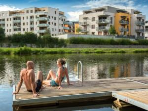 Studie ukázala investiční potenciál na Budějovicku