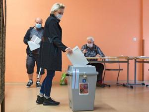 VOLBY 2020: Česko čeká závěrečný den letošních voleb