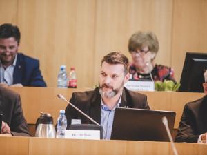 VOLBY 2020: STAN na jihu Čech jedná s Piráty i s ANO