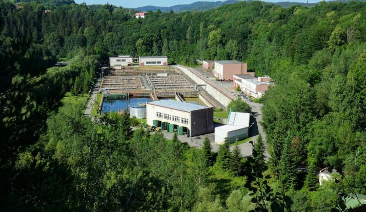 Český Krumlov koupil za 210 milionů čističku odpadních vod i obchvatný kanál