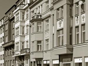 DRBNA HISTORIČKA: Art deco zasáhlo i průmysl a tvary automobilů