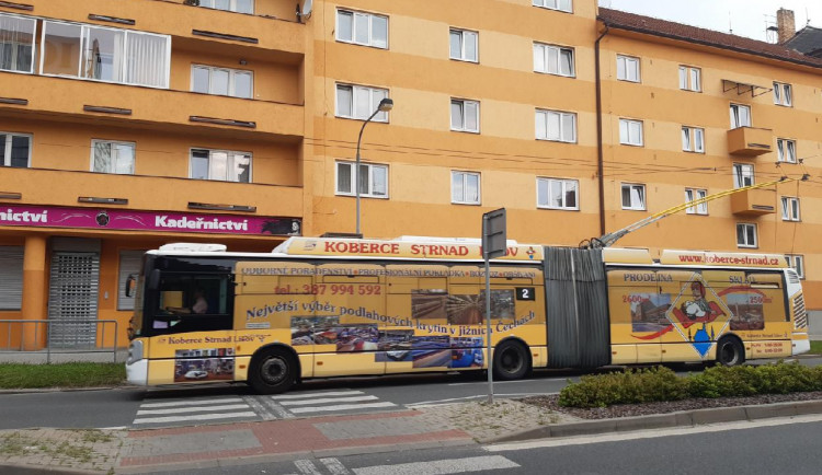 Řidič autobusu to přehnal, ale sobectví a bezohlednost jsou nepřípustné
