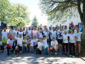 Benefiční běh Svatojánský kopeček se bude letos konat virtuálně