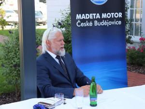 Stanislav Bednařík: Tato doba přinesla celou řadu nových věcí. Bohužel jsou všechny nepříjemné