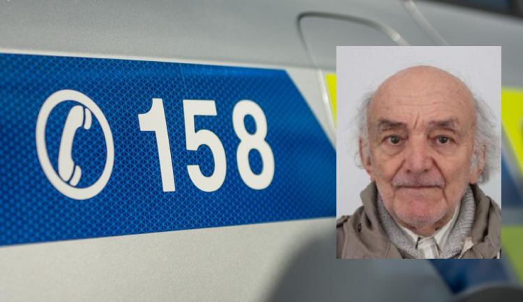 Ztraceného seniora nepřestávají hledat na Šumavě desítky dobrovolníků 18 dnů po jeho zmizení