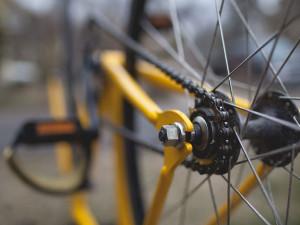 Mladík kradl kola po celém kraji. Hrozí mu až osm let vězení