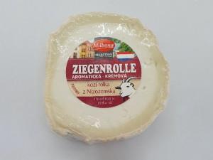 Kozí sýr prodávaný z Lidlu obsahoval listerie. Jeho konzumace může způsobit zdravotní problémy
