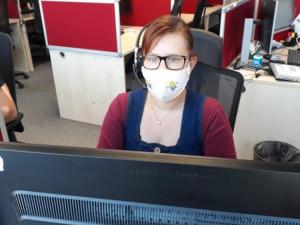 ESSOX pomáhá Krajské hygienické stanici Jihočeského kraje