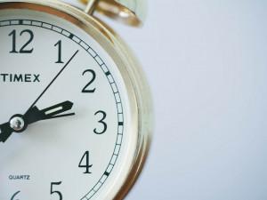 ANKETA: V noci na neděli nás čeká změna času. Hodinová ručička se posune o hodinu zpět