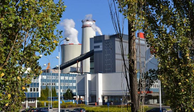 Zakázka za půl miliardy. Jihočeské ZVVZ se bude podílet na rekonstrukci elektrárny Tušimice