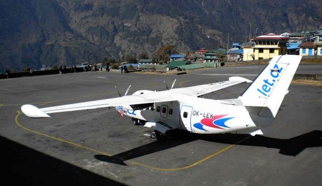 Česká stopa v Nepálu. Jak zachraňuje Jihostroj Velešín horolezce v Himalájích?