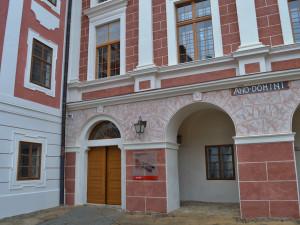 Rekonstrukce Horního zámku Vimperk je téměr u konce. Lidem se otevře v květnu