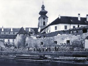 DRBNA HISTORIČKA: Budějce se zviditelnily díky mincovně. Měla vyšší produkci než ta pražská