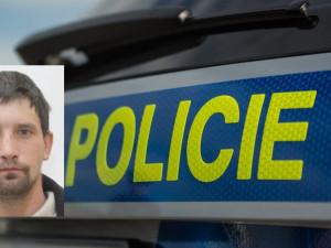 Policie pátrá po nesvéprávném muži. Ze zařízení odešel začátkem týdne