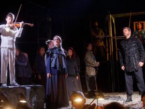 Jihočeské divadlo získalo čtyři širší nominace na Ceny Thálie