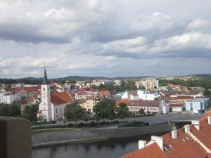 Strakonice chtějí zmodernizovat sídliště v Mlýnské ulici