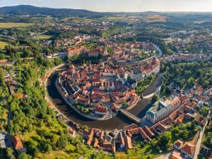 Český Krumlov představuje projekty participativního rozpočtu, pro které mohou Krumlováci hlasovat