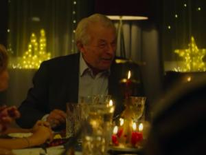 VIDEO: Kapela Kryštof představila píseň s Karlem Gottem. Nechtěli jsme, aby to byl vánoční kýč, říká režisérka