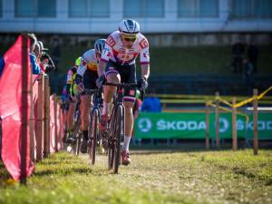 Tábor o zahajovací závod světového poháru cyklokrosařů nepřijde. Diváci se k trati nedostanou