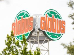 Globus začal přijímat stravenky. Na jeden nákup akceptuje až tisícovku