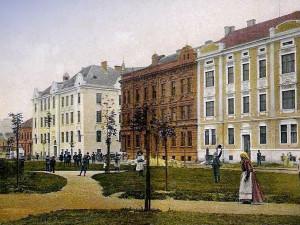 DRBNA HISTORIČKA: Hudební škola za Bohuslava a Otakara Jeremiášových byla pojmem nejen ve městě