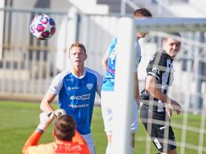 FOTO: Dynamo si v přípravě poradilo s Táborskem