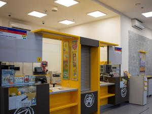 Pošta chce příští rok propustit zhruba 1500 lidí. Zruší přes dva tisíce pracovních míst