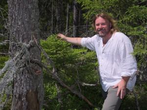 Příroda nejde naplánovat, říká ředitel Národního parku Šumava