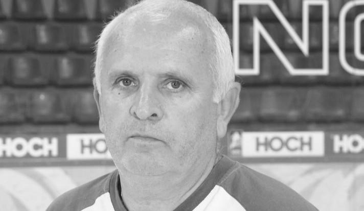 Zemřel bývalý trenér hokejového Motoru Václav Červený