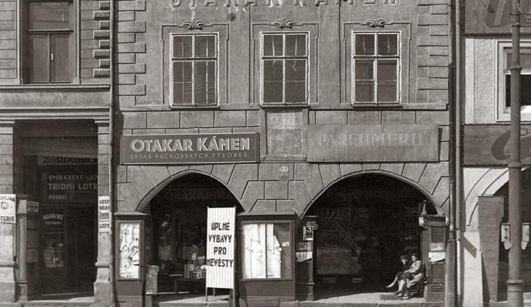DRBNA HISTORIČKA: Moderní slovo parfumerie se nepoužívalo, bylo to prostě voňavkářství