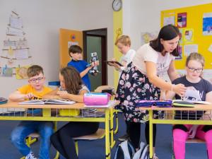Moderní škola na Lannovce - to je EDUCAnet