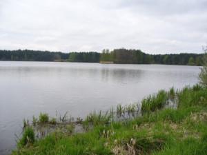 Třeboňští zastupitelé odmítli prodej dvou rybníků v majetku města