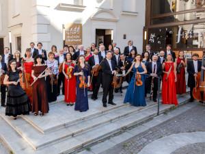 Užijte si Jihočeskou filharmonii alespoň online. V plánu je i Vánoční koncert