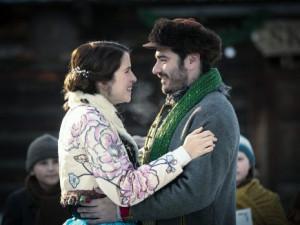 ANKETA: Česká televize představila novou pohádku O vánoční hvězdě. Jak se vám líbila?