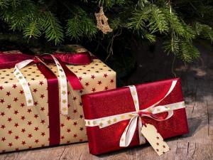 Jak reklamovat vadný vánoční dárek