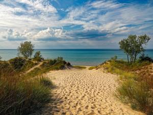 Češi chtějí podle cestovních kanceláří první měsíce roku trávit u moře