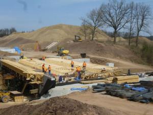 Příští rok začne stavba dalšího úseku D3 a Jižní tangenty. Pokračovat bude oprava nádraží