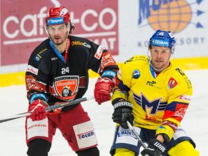 Hokejový útočník Adamský již nebude hrát za České Budějovice