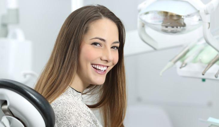 4 kroky pro zdravější zuby