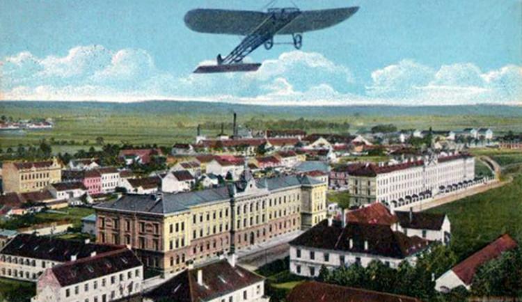 DRBNA HISTORIČKA: České Budějovice byly historickým uzlem dopravy